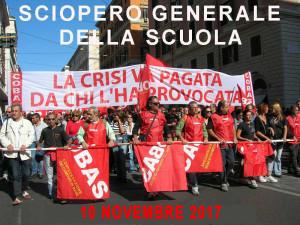 sciopero-10novembre-2017